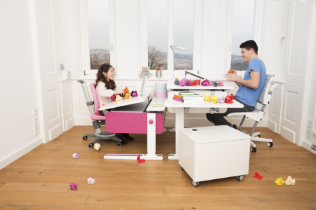 Moll champion desk for children and teen