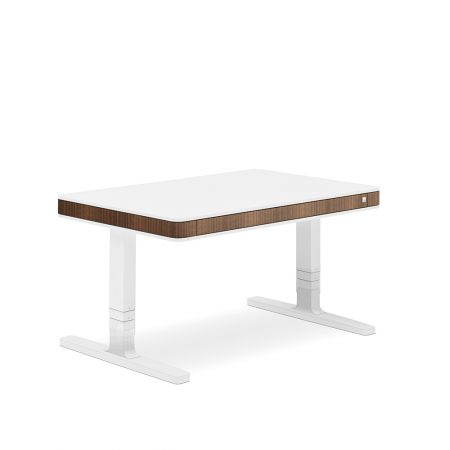 Moll T7 Desk with Height Adapter