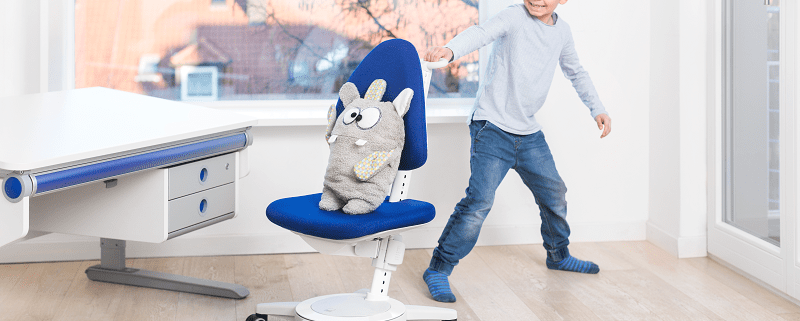Moll Maximo Children's Chair