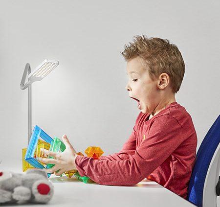 Moll Children's Desk Lamps
